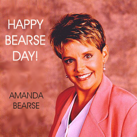 Happy Bearse Day!