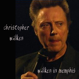 Walken in Memphis